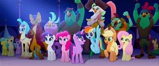 Mon petit poney : Le film Thumbnail