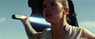 Star Wars : Les derniers Jedi Thumbnail