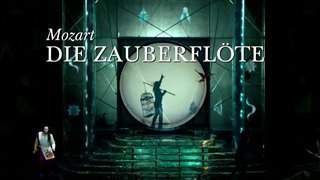 Die Zauberflöte - Metropolitan Opera Thumbnail