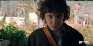 Stranger Things (Netflix) Thumbnail