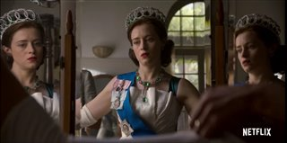 The Crown (Netflix) Thumbnail
