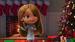 Mariah Carey's All I Want for Christmas Is You Movie Trailer