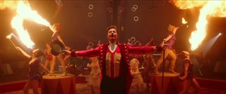 The Greatest Showman Thumbnail