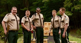 Super Troopers 2 Thumbnail