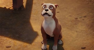 Sgt. Stubby: An American Hero Movie Trailer