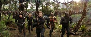 Avengers : La guerre de l