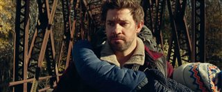 "A Quiet Place Movie Clip - ""Bridge"" video"