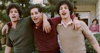 Three Identical Strangers Thumbnail