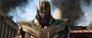 Avengers : La guerre de l'infini Thumbnail