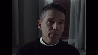 First Reformed Thumbnail