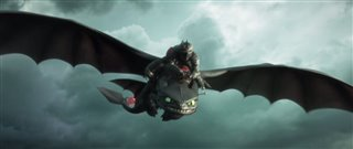 How to Train Your Dragon: The Hidden World Movie Trailer