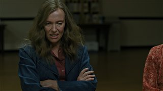 "Hereditary Movie Clip - ""Stress"" video"