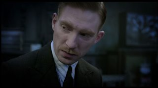 The Little Stranger Thumbnail