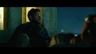 "13 Hours movie clip - ""Family"" Video Thumbnail"