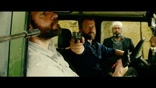 13-hours-movie-clip---road-block Video Thumbnail