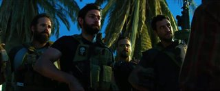 13 Hours: The Secret Soldiers of Benghazi Trailer Video Thumbnail