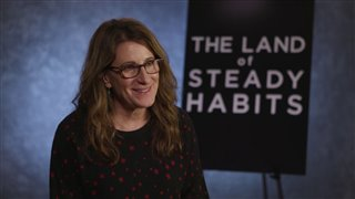 The Land of Steady Habits (Netflix)