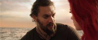 """'Aquaman' TV Spot - """"Waves"""" video"""