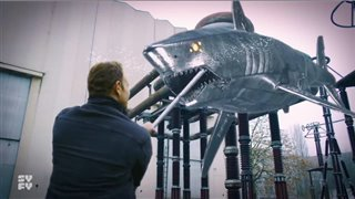 The Last Sharknado: It's About Time Thumbnail