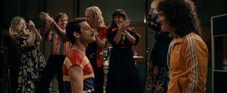 "'Bohemian Rhapsody' Movie Clip - ""We Will Rock You"" video"