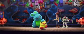 Toy Story 4 Movie Trailer