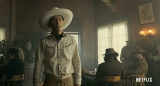 The Ballad of Buster Scruggs Thumbnail