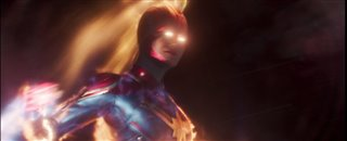 Captain Marvel Thumbnail