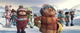 Racetime Movie Trailer