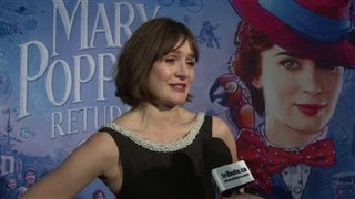Mary Poppins Returns - Toronto Red Carpet Premiere video