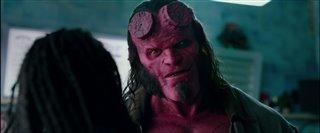Hellboy Thumbnail