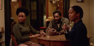 "'If Beale Street Could Talk' Movie Clip - ""New Life"" video"