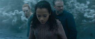 "'Escape Room' Movie Clip - ""The Ice Room"" video"