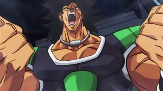 Dragon Ball Super: Broly Thumbnail