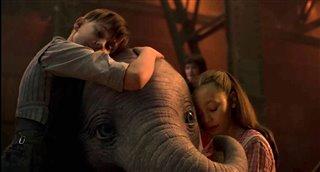 'Dumbo' - Sneak Peek video