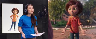 Meet the Voices Behind 'Wonder Park' video