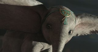 "'Dumbo' Featurette - ""Soaring to New Heights"" video"