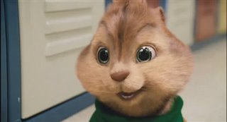 Alvin and the Chipmunks: The Squeakquel Thumbnail