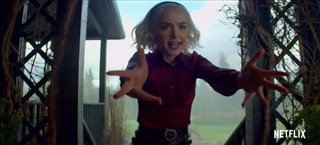 Chilling Adventures of Sabrina (Netflix) Thumbnail