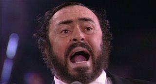 Pavarotti Thumbnail