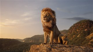 The Lion King Thumbnail