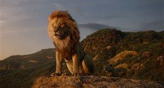 Le roi lion Thumbnail