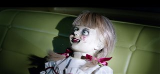 Annabelle Comes Home Thumbnail