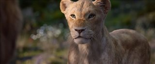 "'The Lion King' TV Spot - ""It is Time"" video"