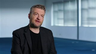 'Black Mirror' creator Charlie Brooker talks Season 5 video