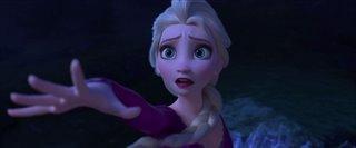 Frozen II Movie Trailer
