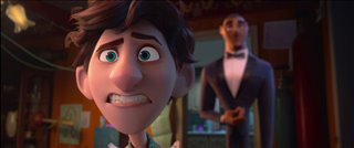 Spies in Disguise Thumbnail