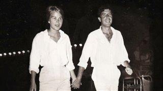 Marianne & Leonard : Mots d'amour (v.o.a.s.-t.f.) Thumbnail