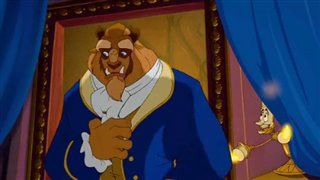 Beauty and the Beast 3D (2012) Movie Trailer