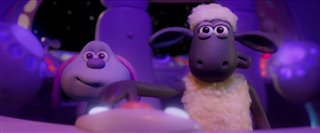 A Shaun the Sheep Movie: Farmageddon Movie Trailer
