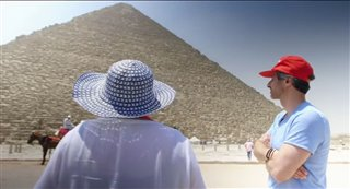 Free Trip to Egypt Thumbnail